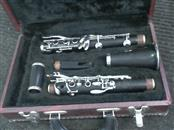Selmer Signet Soloist Clarinet Outfit